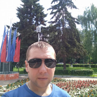 Иван, Россия, Климовск, 40 лет