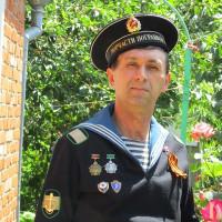 Игорь Катаев, Россия, Усть-Лабинск, 52 года