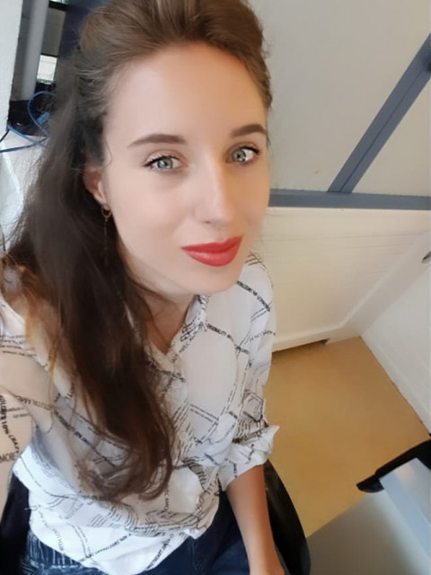 Наталья, Россия, Москва, 24 года. Хочу найти Уверенный, умный, высокий.