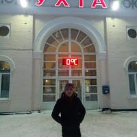 Денис Енидорцев, Россия, Ухта, 44 года