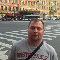 Михаил, Россия, Орёл, 36 лет