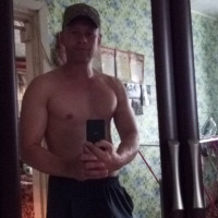 Алексей Ромахин, Россия, Сыктывкар, 35 лет