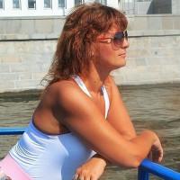 Виктория Гайдова, Россия, Кондрово, 46 лет