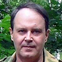 Владимир Дудаков, Россия, Рудня, 63 года