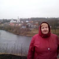 Тамара, Россия, Далматово, 60 лет