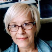 Маргарита, Россия, Раменское, 58 лет