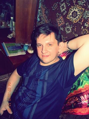 алексей бондырев, Россия, Рыбинск, 47 лет. Хочу найти Доброго, понимающе го, общительного.
