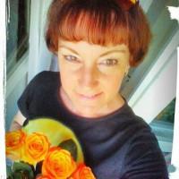 Натали Княжева, Россия, Курск, 49 лет