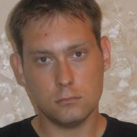 Анатолий Лазарев, Россия, Тамбов, 36 лет