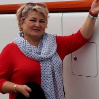 Татьяна, Россия, Москва, 57 лет