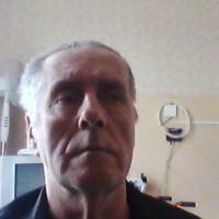 Михаил, Россия, Железногорск, 64 года