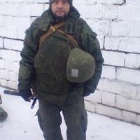 Роман Ковалёв Новороссия ЛНР, Россия, Егорьевск, 41 год