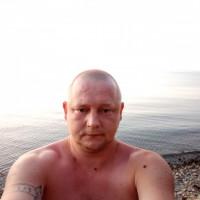 Юрий, Россия, Кореновск, 37 лет