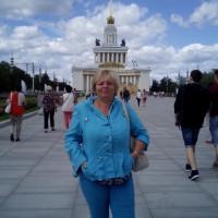 Светлана, Россия, МО, 55 лет