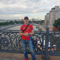 Денис, Россия, Химки, 35 лет