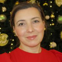 Ольга Трофимова, Россия, Ярославль, 43 года