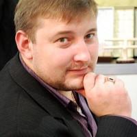 Антон, Россия, Ковров, 37 лет