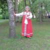 Ираида Луговая, Россия, Москва. Фотография 1044867