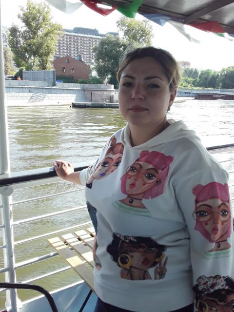 Анна, Россия, Москва, 37 лет, 1 ребенок. Хочу найти Не пьщего работаещего обеспеченного ...