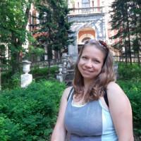 Анна, Россия, Люберцы, 32 года