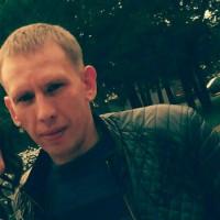 Евгений Рыжаков, Россия, Новоульяновск, 34 года