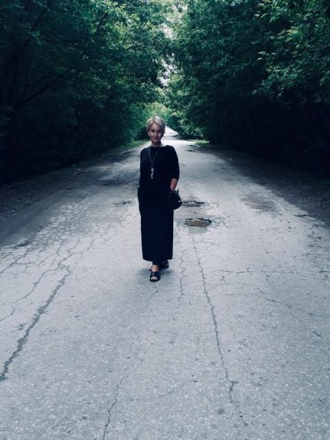 Ольга, Россия, Санкт-Петербург, 45 лет. Хочу найти Адекватного.