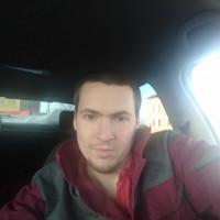 Александр, Россия, Одинцово, 30 лет