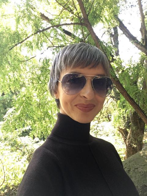 Надежда Царёва, Россия, Кисловодск, 48 лет, 1 ребенок. Хочу найти Могу описать после встречи. Хочу адекватного, разумного, благородного, чистоплотного, возможно власт