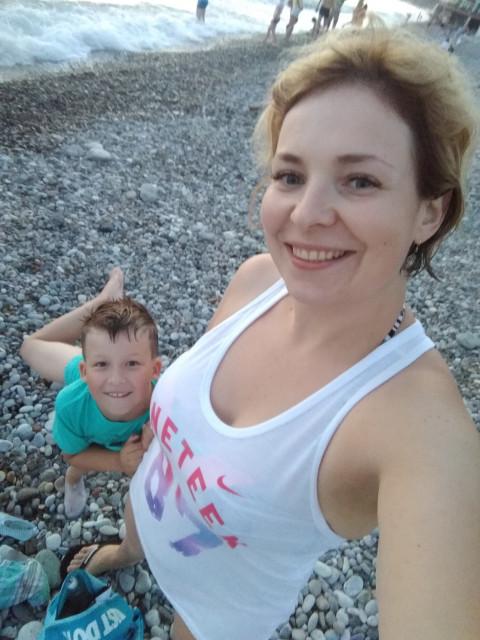 Ольга, Россия, Москва, 41 год, 1 ребенок. Хочу найти Увлеченного своим делом, знающего чего хочет...
