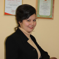 Татьяна Рустамовна Самуйлова, Россия, Смоленск, 45 лет
