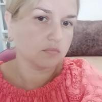 Анастасия, Россия, Урюпинск, 36 лет