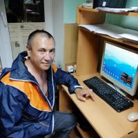 руслан, Россия, Палласовка, 44 года