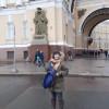 Ольга, Россия, Санкт-Петербург, 49 лет, 2 ребенка. Сайт знакомств одиноких матерей GdePapa.Ru