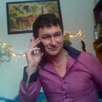 вова макаров, Россия, Ейск, 52 года