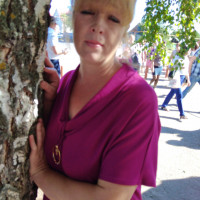 Оксана, Россия, Уварово, 43 года
