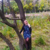 Юлия, Россия, Балашиха, 37 лет