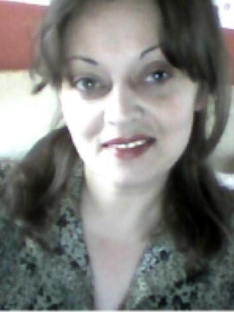 Ирина, Россия, Клин, 47 лет, 2 ребенка. При общении