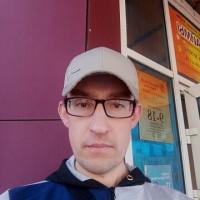 Вячеслав Каширин, Россия, Инсар, 38 лет