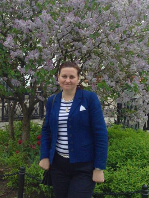 Юлия, Россия, Москва, 43 года. Обыкновенная, с плохим характером.