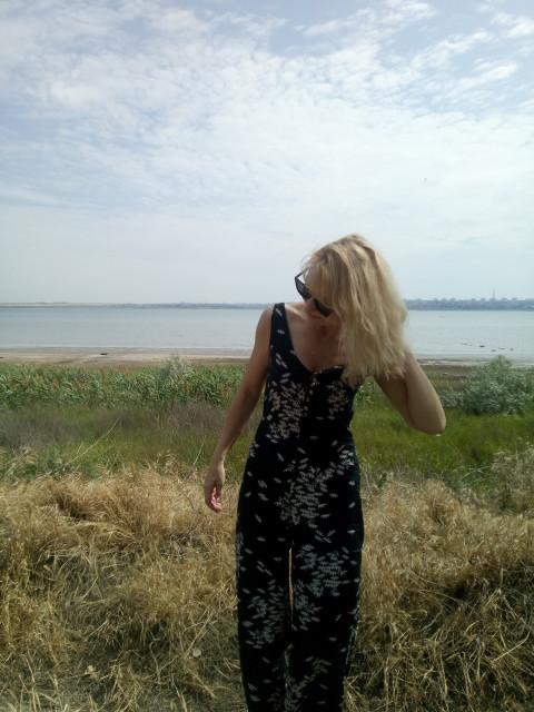 Марина, Украина, Киев, 53 года. Хочу найти Порядочного, успешного...
