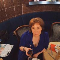 Оксана, Россия, Кондопога, 41 год