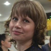 Ксения, Россия, Лыткарино, 31 год