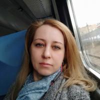 Ольга, Россия, Красногорск, 42 года