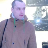 Константин, Россия, Подольск, 32 года