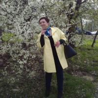 Надежда, Россия, Старый Оскол, 54 года