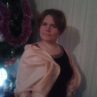 Татьяна Матвеева-Пузырева, Россия, Павловский Посад, 40 лет