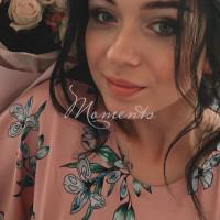 Екатерина, Россия, Рыбинск, 24 года