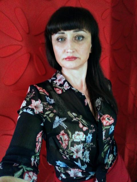Оксана, Россия, Омск, 49 лет. Она ищет его: Доброго и верного