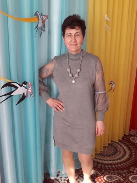 Ирина Москаленко, Казахстан, Нур-Султан (Астана), 50 лет, 1 ребенок. Она ищет его: Надёжного, верного, любящего, внимательного, нежного, веселого