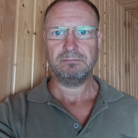 Олег, Россия, Санкт-Петербург, 49 лет